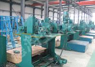 克孜勒苏变压器厂家生产设备