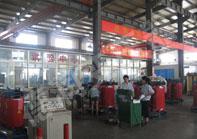 克孜勒苏变压器厂实验中心